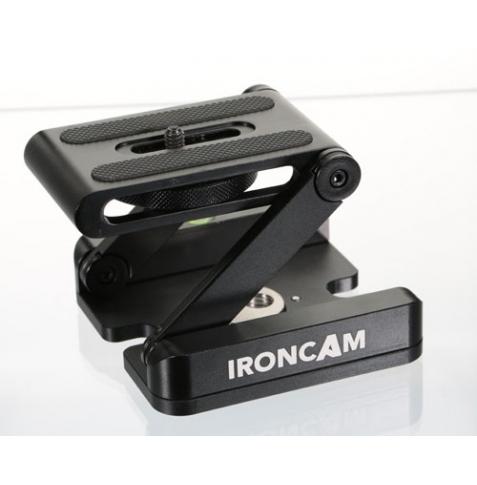 IRONCAM Z-1 TESTA CON MOVIMENTO PAN E TILT