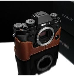 GARIZ HALF CASE- Fujifilm X-T1