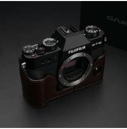 GARIZ HALF CASE- Fujifilm X-T10