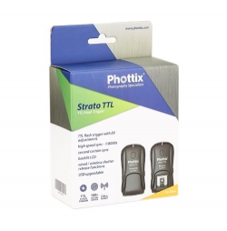 PHOTTIX STRATO TTL SET NIKON