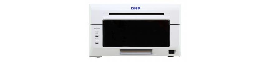 Stampanti professionali DNP a sublimazione termica